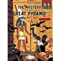 BLAKE & MORTIMER: THE MYSTERY OF THE GREAT PYRAMID VOL.1: Mystery of the Great Pyramid Pt. 1 (Adventures of Blake & Mortimer)