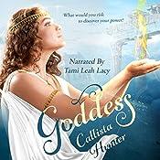 Goddess   [Callista Hunter]