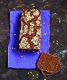 Brotbackbuch: Küchenpraxis · Warenkunde · 115 Rezepte. Das große Buch vom Brot mit Grundlagen + Rezepten von Weißbrot bis Sauerteig. Vom Gewinner der Sendung Deutschlands bester Bäcker 2014