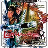 Ladyhawke (OST) (2CD) Andrew Powell