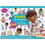 Bendon Disney Doc McStuffins Ultimate Sticker Activity Pad