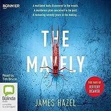 The Mayfly: Charlie Priest, Book 1 | Livre audio Auteur(s) : James Hazel Narrateur(s) : Tim Bruce