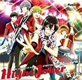HIGH JUMP NO LIMIT��High�~Joker