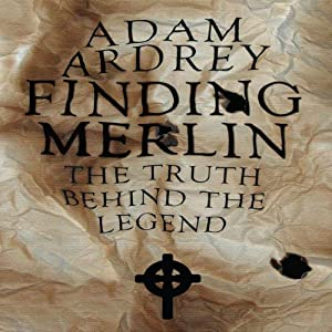 Finding Merlin | [Adam Ardrey]