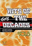 DVD Karaoké Hits Of The Decades Vol.08 Années 60-2