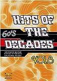 echange, troc DVD Karaoké Hits Of The Decades Vol.08 Années 60-2