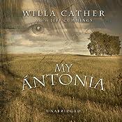 My Antonia | [Willa Cather]