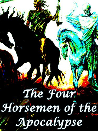 The Four Horsemen of the Apocalypse (1921 - Silent)