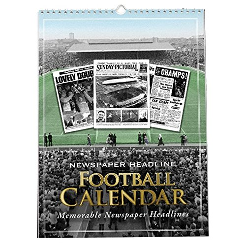 personalised-a4-newspaper-football-calendar-plymouth-argyle