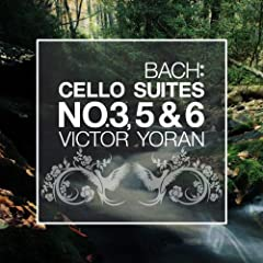 Cello Suite No. 5 in C Minor, BWV 1011: II. Allemande