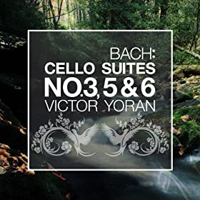 Cello Suite No. 3 in C Major, BWV 1009: V. Bour�e I - Bour�e II - Bour�e I da capo