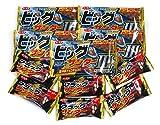 Black Thunder & BIG Thunder III Chocolate bar Japan Assorted set 11 pcs