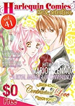 [free] Harlequin Comics Best Selection Vol. 41