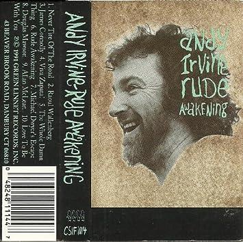 Andy Irvine - 癮 - 时光忽快忽慢,我们边笑边哭!