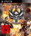 Ride to Hell: Retribution - [PlayStation 3]