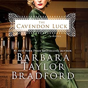 The Cavendon Luck Audiobook