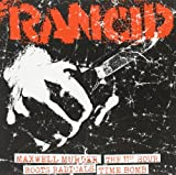 And Out Come the Wolves [VINYL] Rancid