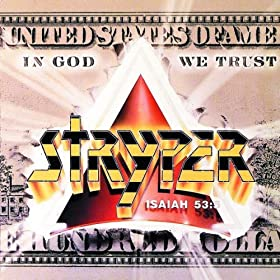 Cover image of song I believe in you by Stryper