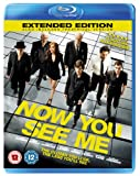 Image de Now You See Me [Blu-ray] [Import anglais]