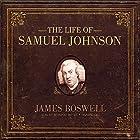 The Life of Samuel Johnson Hörbuch von James Boswell Gesprochen von: Bernard Mayes
