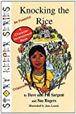 img - for Knocking the Rice (Chippewa): Be Powerful (Story Keepers, Set I) book / textbook / text book
