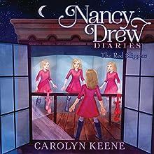 The Red Slippers: Nancy Drew Diaries, Book 11 Audiobook by Carolyn Keene Narrated by Jorjeana Marie