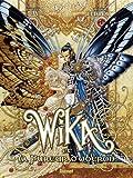 vignette de 'Wika n° 01<br /> Wika et la fureur d'Obéron (Thomas Day)'