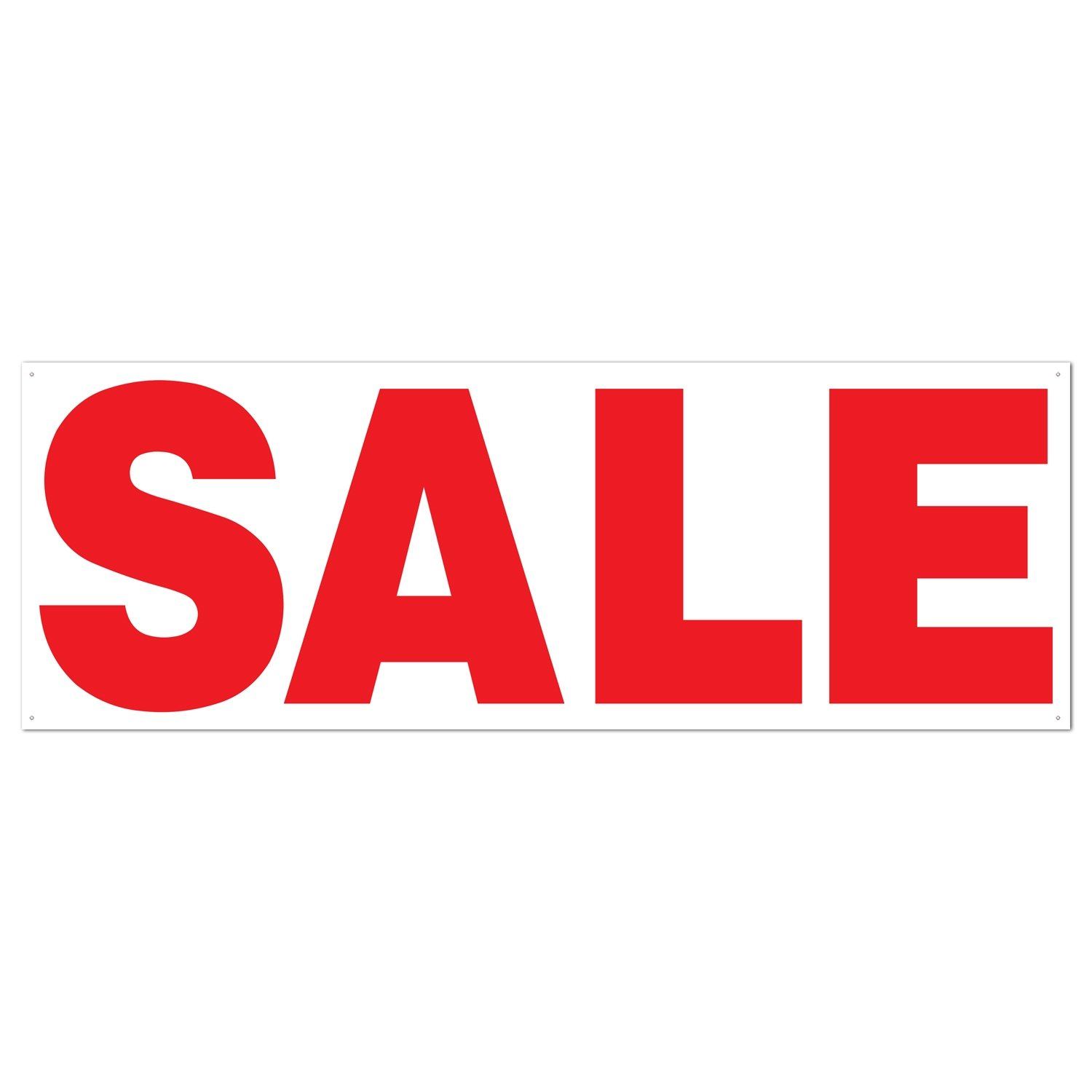 Sales Banners Signs Images