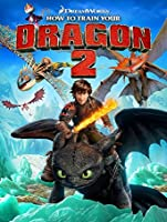 How to Train Your Dragon 2 [HD]