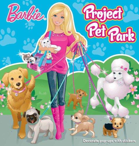 Service Barbie