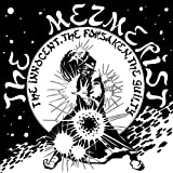 The Innocent, The Forsaken, The Guilty (Cd+ Dvd) The Mezmerist
