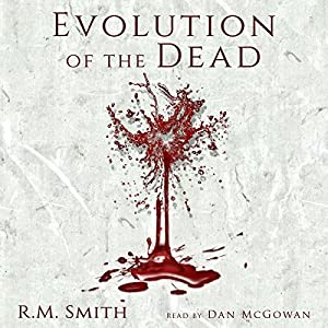 Evolution of the Dead Audiobook