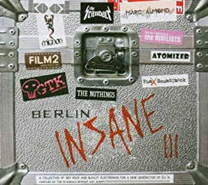 Various Insane Music For Insane People Vol 7