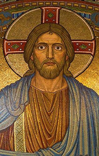Couverture du livre Mosaic: Art Mosaic: Patterns Mosaic: Mosaic Designs: Mosaic Books: Mosaic Eglise: mosaïques romaines: Tout ce que vous devez savoir