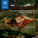 Metamorphoses (       UNABRIDGED) by Ovid Narrated by David Horovitch