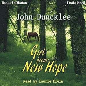 Girl from New Hope | [John Duncklee]