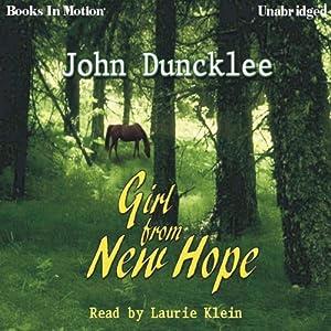 Girl from New Hope | [John Duncklee]
