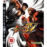 Street Fighter IV (PS3)by Capcom