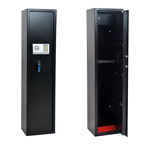 Homegear Gun Safe 5 Rifle