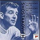 Chostakovich : Symphonies n� 5 et n� 9