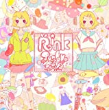 Rink ~Junky×鏡音リン THE BEST~