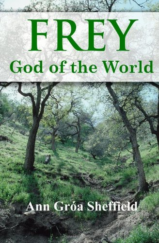 Frey, God of the World