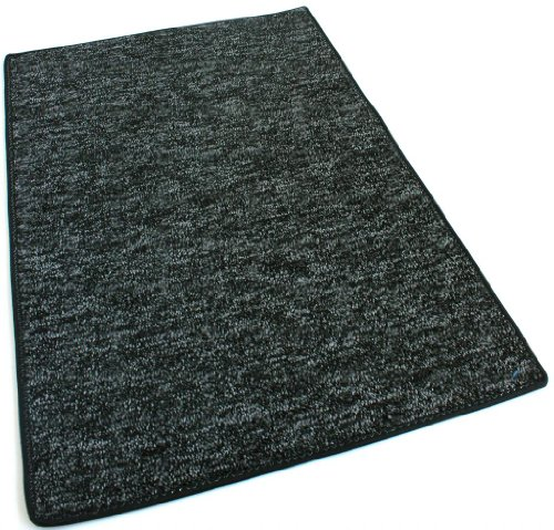 12x14   Charcoal   Indoor/Outdoor Area Rug Carpet Runners U0026 Stair Treads  With A