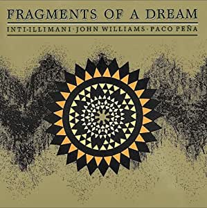 Fragments Of A Dream