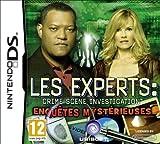 echange, troc Les experts : enquêtes mystérieuses