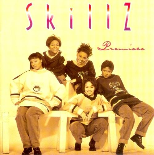 Skillz-Promises-CD-FLAC-1995-SCF Download