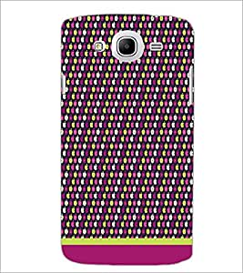 PrintDhaba Pattern D-1643 Back Case Cover for SAMSUNG GALAXY MEGA 5.8 (Multi-Coloured)