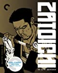 Zatoichi: The Blind Swordsman (The Cr...