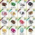 Character Options Zhu Zhu Pets Hamster