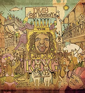 Big Whiskey And The GrooGrux King (2 LP) [Vinyl]